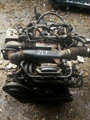 двигатель на Toyota – Nissan -  Mitsubishi