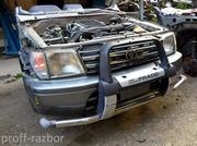 авторазбор   Toyota Land Cruiser  Prado