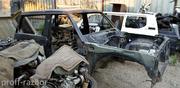 Nissan Patrol Y60 автозапчасти